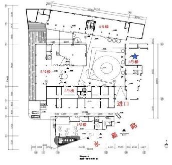 来自德国的罗昂公司,以包豪斯风格为项目的设计理念,使它成为市中心图片